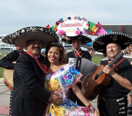 Mexican muziek